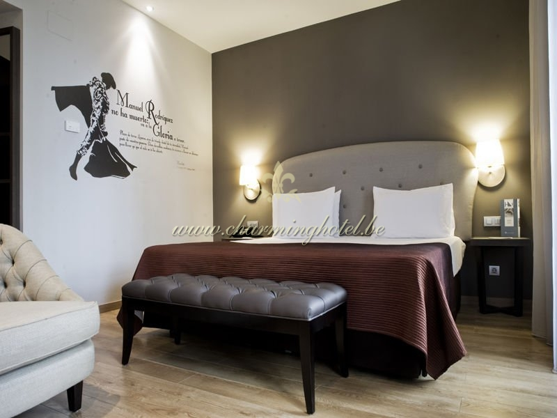Hotels In Andalusi Luxe Charme Of Budget In Ronda