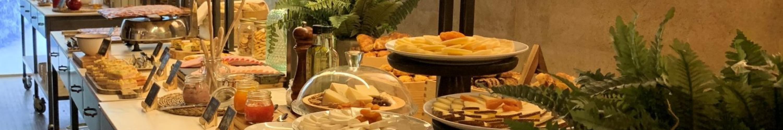 Salamanca ontbiji hospes hotel