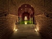 arabische baden Granada