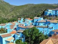 smurfendorp Andalusië