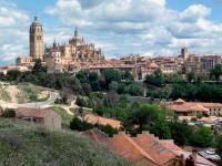 Segovia-CastiIë