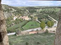 Pedraza-Castilië