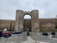 Avila-Castilië