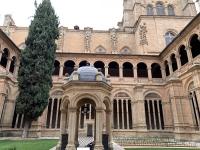 Salamanca-Castilië