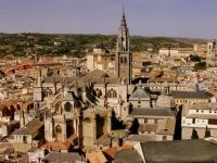 El Greco museum-Toledo-Castilië
