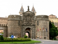 Toledo-Castilië
