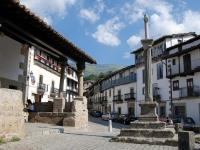 Castilië-Sierra de Gredos