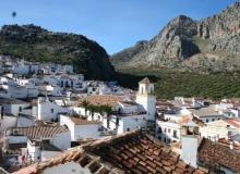 Montejaque (huisje)