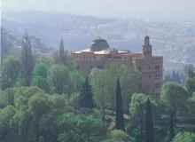 Granada: in de sfeer van het alhambra
