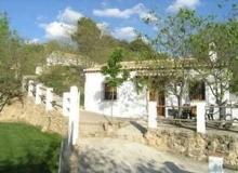 Granda: landelijke huisjes