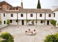 Granada: sfeervolle cortijo