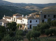 Zuheros: olijven hacienda