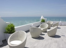 Rota strandhotel