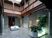 Granada:boutique hotel