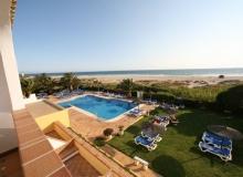 strandhotel zahara de los Atunes