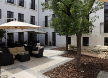 Boutique hotel Cordoba