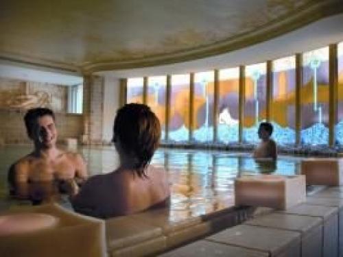 Granada:standaardhotel