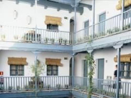 Stijlvol Sevilla