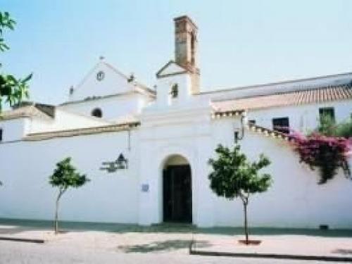 Palma del rio : klooster