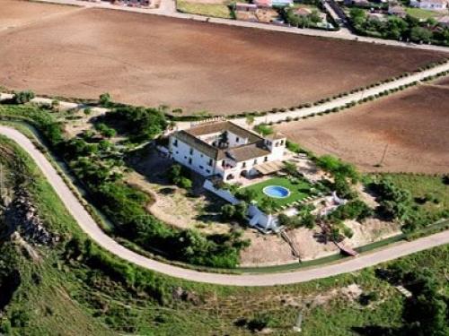 Arcos: hacienda
