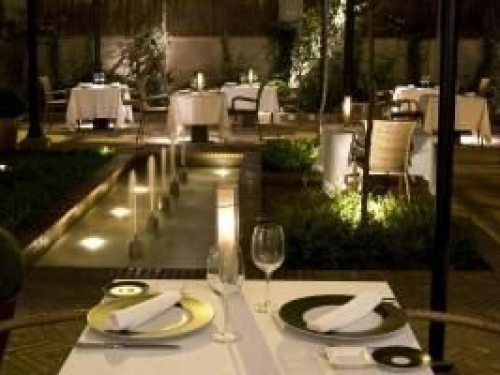 Granda: hotel charmant stijlvol