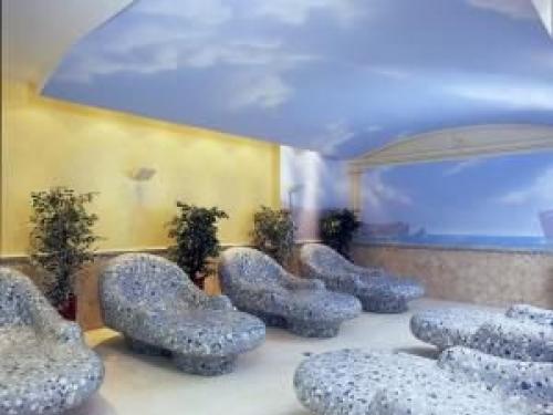 Estpona strandhotel