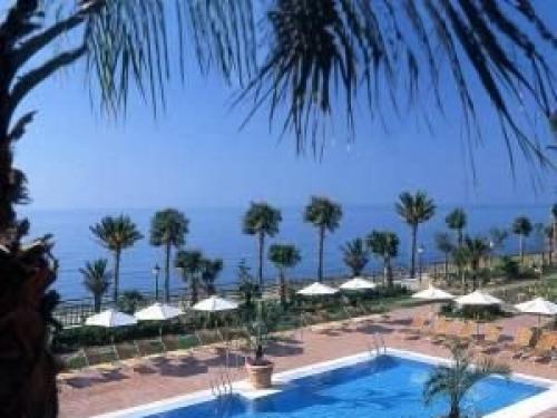 Estepona strandhotel