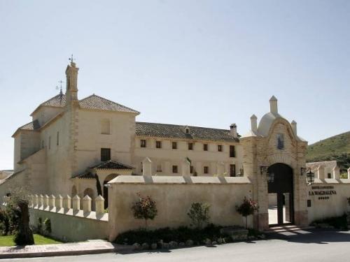 hotel in Antequera