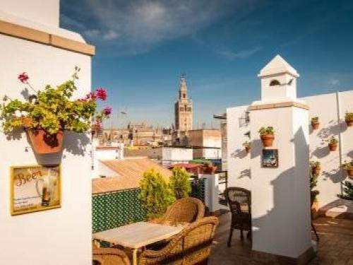 hartje Sevilla