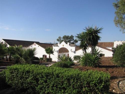 hotel Pizarra ,Malaga