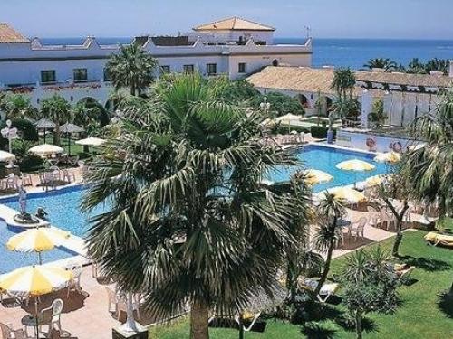 hotel Atlantische kust
