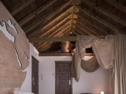 Granada: boutique hotel
