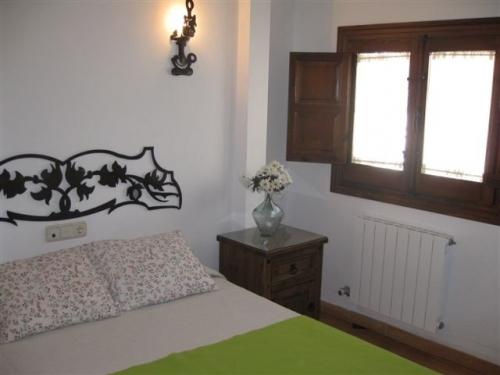 appartement Granada centrum