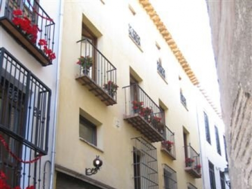 appartement Granada centrum