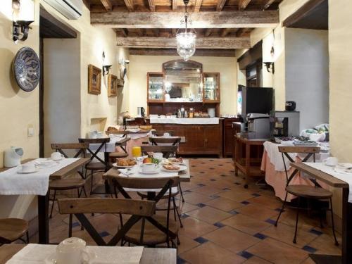 Hotel Albayzin Granada