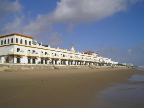 strandhotel rota