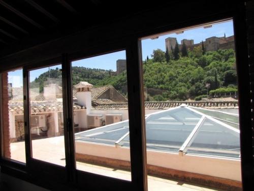app in Granada