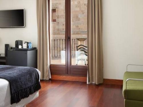 Castilië-hotel Salamanca Nh