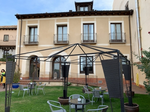 Hotel Don Filipe Segovia