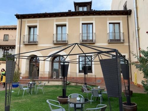 Hotel Don Filipe Segovia