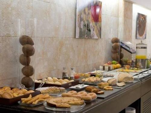 hotel NH in Salamanca