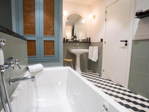 hotel Soho boutique Madrid