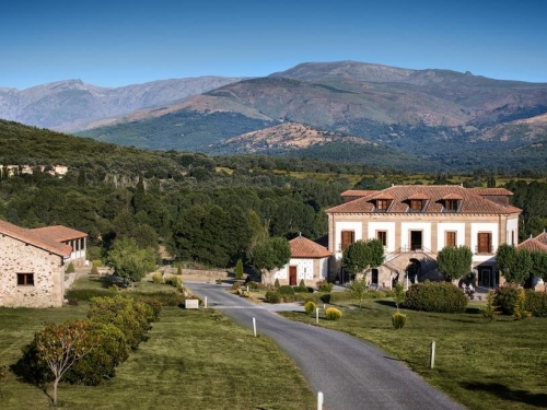 hotels in Siera de Gredos