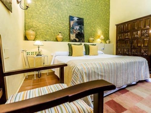 Hotel Arcoss de la Frontera