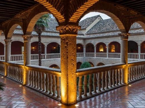 Paleishotel Granada