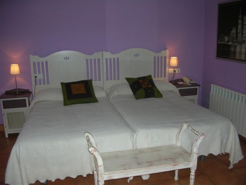fly en drive: foto hotel de andal droom charme budget
