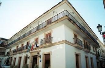 Centraal Jerez