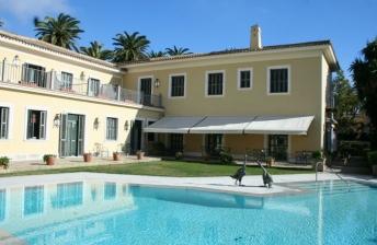 Jerez: villahotel