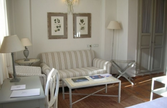 Granda: hotel romantisch charmant