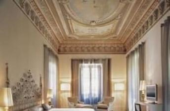 Granada: top luxe hotel